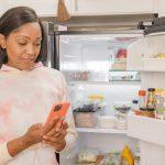 冷蔵庫の買い替えはインバーター付きがおすすめ 異音 不調 電気代節約https://firepenguin.net/buying a new refrigerator